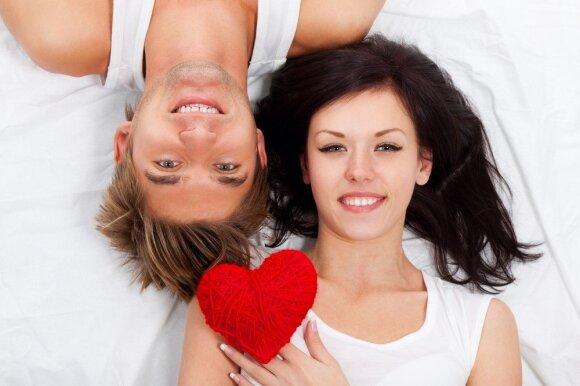 Ar tikrai meilė akla: kaip įsimylėjimas veikia mūsų smegenis?