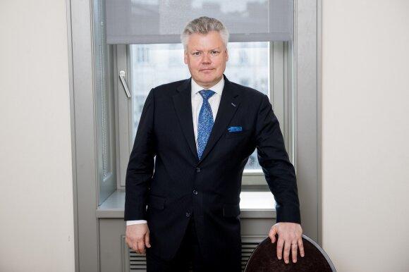 Lauris Rosendahlis