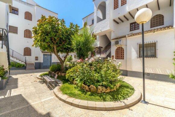 Populiariausias būstas Ispanijoje