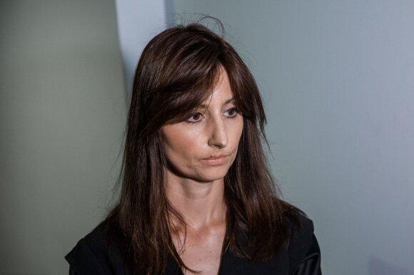 Monika Kvietkienė