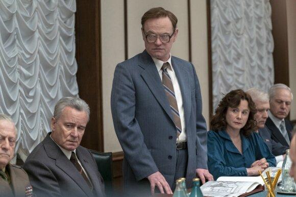 """Černobylis"", aut. Liam Daniel, Sky HBO"