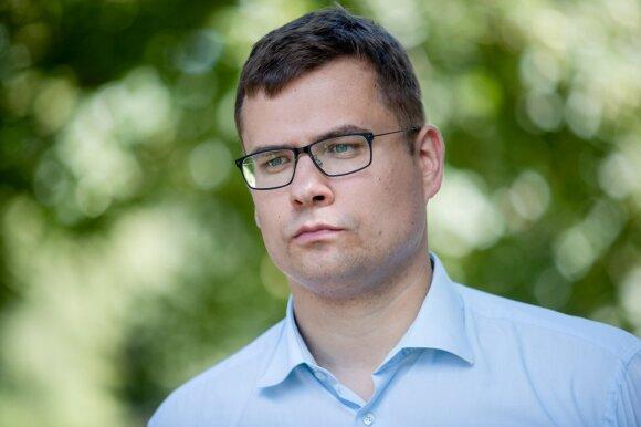 Lenkija ir Vokietija – su kuria mums labiau pakeliui?