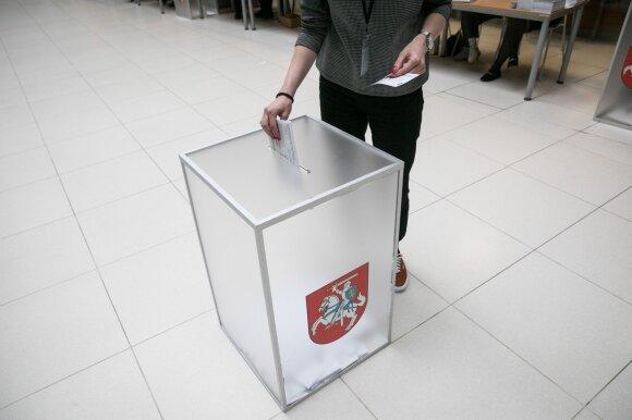Po sekmadienio Lietuva gali būti kitokia: piešia du scenarijus