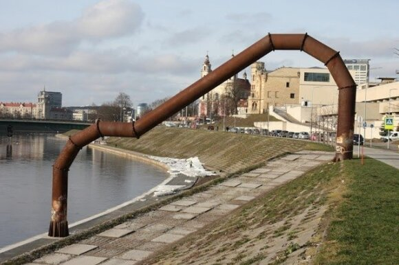 Gidas po Vilnių: sostinės tiltai ir jų istorijos