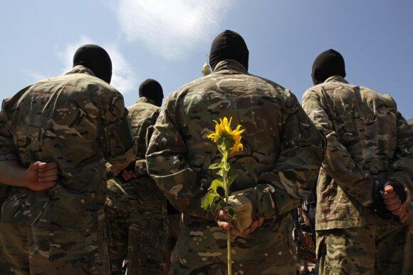 Август черных подсолнухов: что известно об Иловайской трагедии сегодня