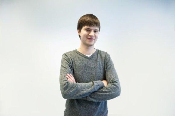 Artiom Magomedov