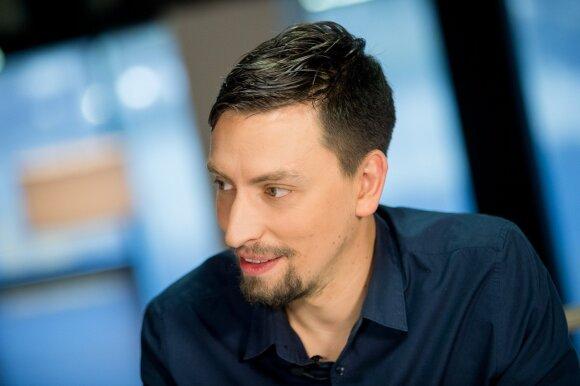 Vytautas Mikaitis