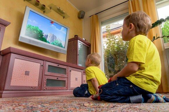 Ką daryti, kad vaikas nesusigadintų regos: vadovaukitės 8 gydytojos taisyklėmis