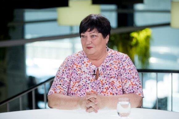 Milda Žygutienė