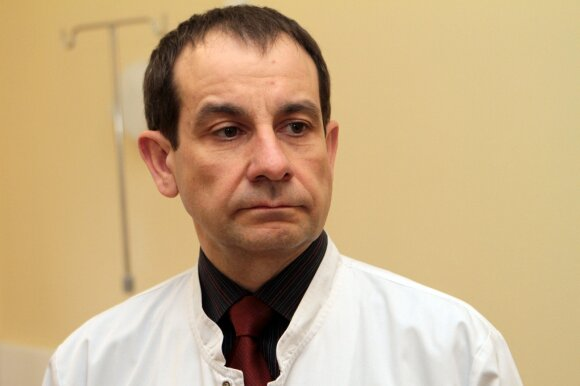 Mindaugas Kliučinskas
