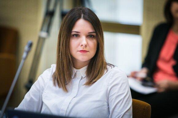 Laura Galdikienė