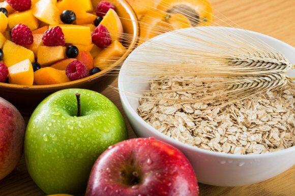 Mitybos specialistė įspėja apie riziką susirgti diabetu: pateikė 8 taisykles, kurių reikia laikytis
