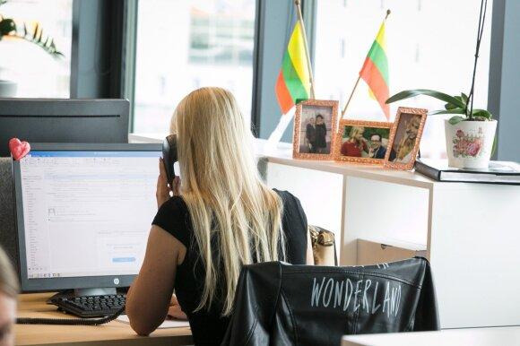 Svajonių darbą galima rasti ir Lietuvoje: dirba 4 dienas per savaitę už tą pačią algą, tik su viena sąlyga