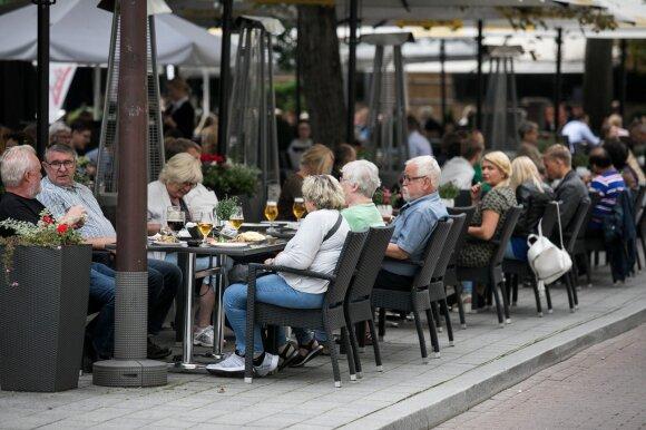 Po skundo feisbuke – netikėtas populiaraus restorano atsakymas