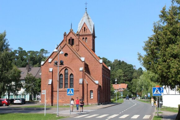 Papasakojo apie gyvenimą Lietuvos rojaus kampelyje: jis visai kitoks, nei mato turistai