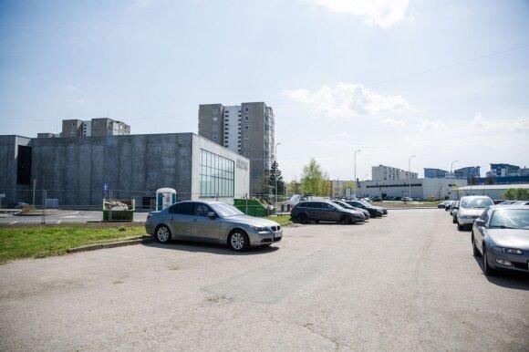 Vilniaus Fabijoniškių baseino kainos supykdė – skundžiasi, kad pamiršti eilinių vilniečių interesai