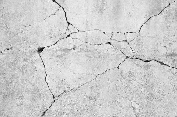 Sugalvojo, kaip paprastai pagerinti betono kokybę: mažiau cemento – daugiau ryžių lukštų