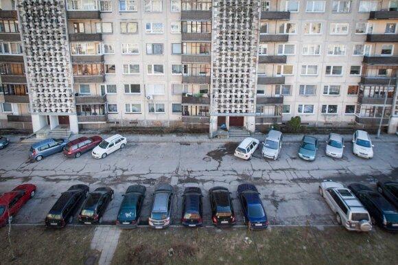 Šie būstai tyliai susišluoja didžiąją dalį pirkėjų: geriausius išgraibsto per kelias dienas