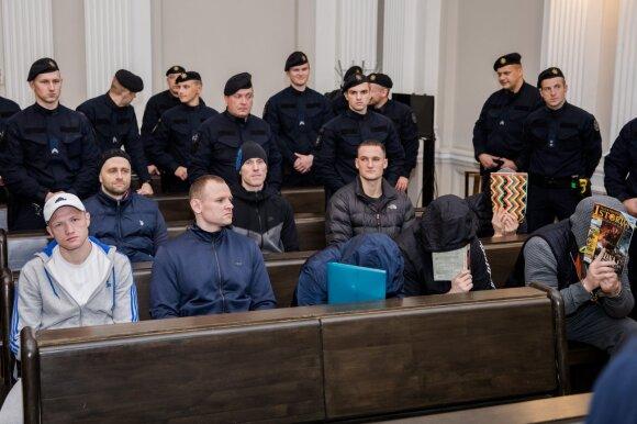 Sulaikytas ilgai slapstęsis Kauno nusikaltėlis: garsioje byloje – sumaištis