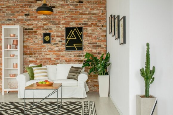5 namų dekoro tendencijos, kurios vėl bus madingos 2018 metais