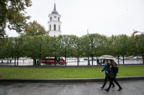 Dargio pasiūlymas Lietuvai – pagaliau tapti magnetu, pritraukiančiu užsienio jaunimą