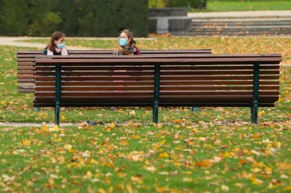 Parkas Briuselyje