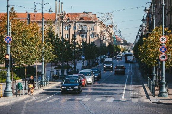Po darbo – prie vairo: kai kurie uždirba ir po 1000 eurų