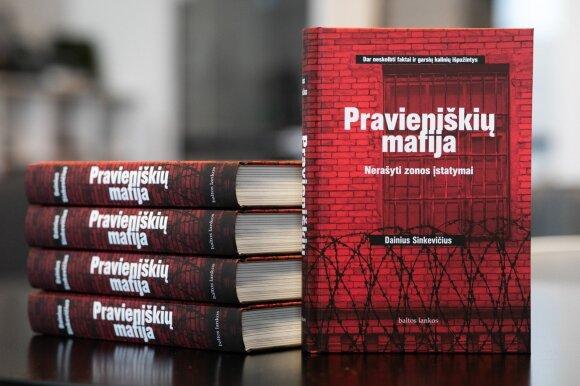 Po kalinių egzekucijos Pravieniškėse – nuosprendis įkalintiems žudikams