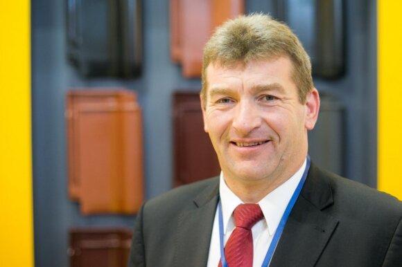 Prekybos centrą Suvalkuose valdantis lietuvis pasakė, kas Lenkijoje pigiau