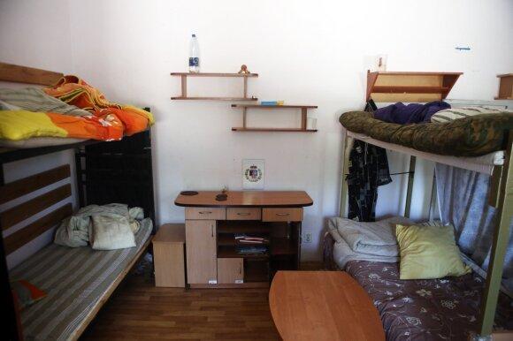 Spaudos konferencija Pravieniškių pataisos namuose