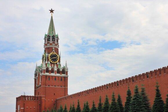 """""""Microsoft"""" ekspertai beveik 60 proc. kibernetinių atakų pasaulyje sieja su Rusija"""