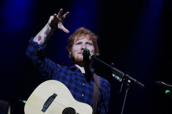 Edas Sheeranas