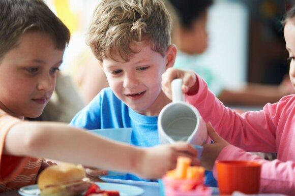 6 frazės, kurių mūsų vaikams reikia kaip duonos kasdienės