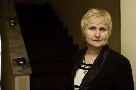 Nijolė Uinskienė