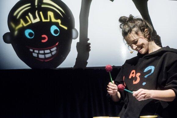 Festivalis vaikams ir jaunimui KITOKS'20