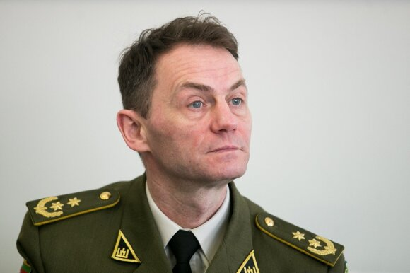 Valerijus Šerelis