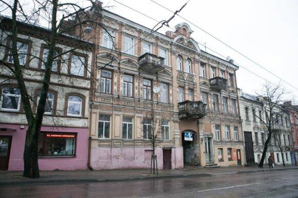 Nuodėmių miestas Vilnius: kur veda gėjų takai ir viešnamių gatvelės