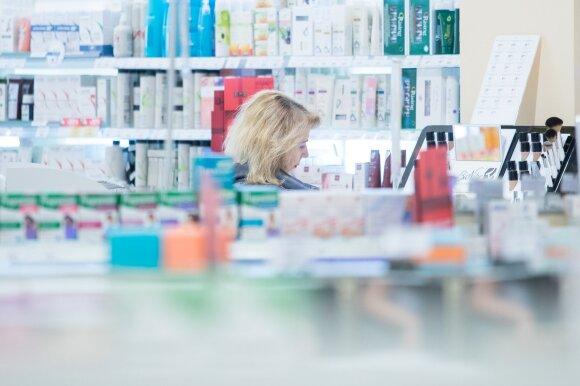 Šis vaistas kainuoja 272 tūkst. dolerių JAV: kitur jo net negausi