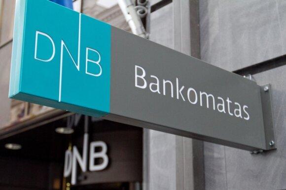 Bankininko ir jo kliento pokalbio įrašas kelia aistras dėl teisėtumo