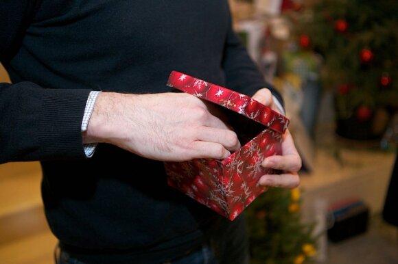 DELFI dovanos