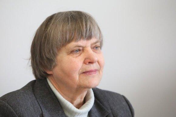 Janina Davidonienė