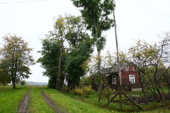 Самая дорогая разобранная ж/д ветка в Литве: жители рассказывают настоящую историю