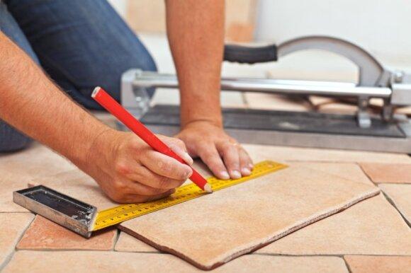 Įvertino pigias statybines medžiagas: kada geriau netaupyti