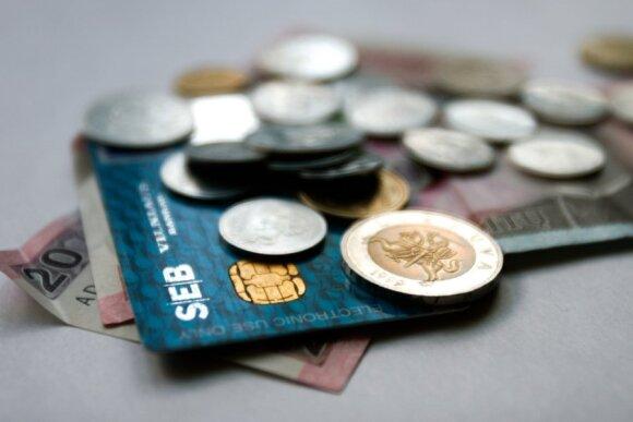 <div>Laukinio kapitalizmo laikai Lietuvoje: pamačiusi mokėjimo kortelę pardavėja ėmė šaukti</div>