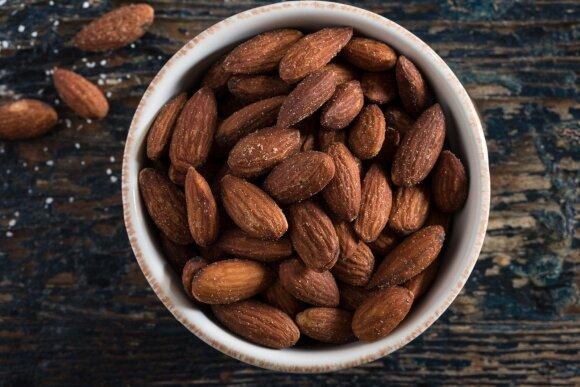 Supermaistas nėštumo metu: šių produktų galima valgyti ir už du