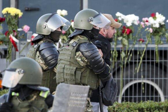 Linkevičius apie naktį, kai Cichanouskaja atvyko į Lietuvą: ji patyrė didžiulį sukrėtimą