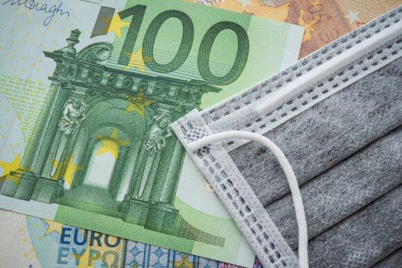 COVID-19 krizė atskleidė tarpusavio skolinimo platformų rizikas: netrūko apgaulių, pinigų pasisavinimo