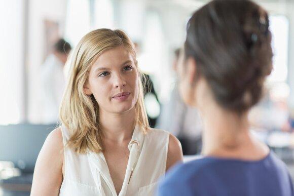 Keturi bendravimo lygmenys: patarimai jautresniems žmonėms