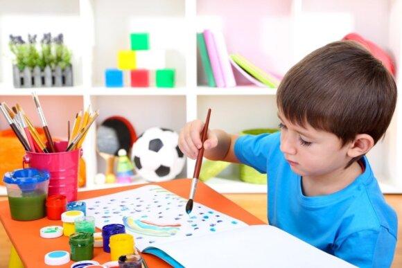 """Kaip užauginti laimingą ir sveiką vaiką pagal Fengšui <span style=""""color: #ff0000;""""><sup>17 praktinių patarimų</sup></span>"""