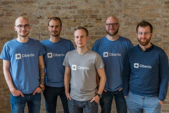Lietuvių startuolis prisideda prie elektroninės prekybos revoliucijos